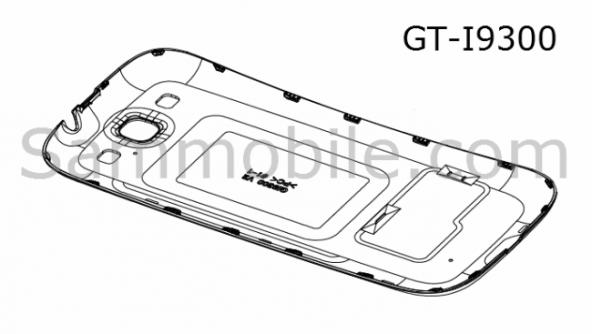 User Guide vom neuen Samsung Galaxy 3 aufgetaucht