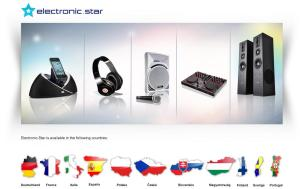Electronic.star